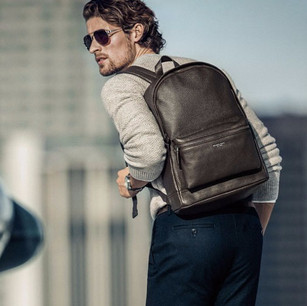 Michael Kors Editorial featuring Don Witkowski