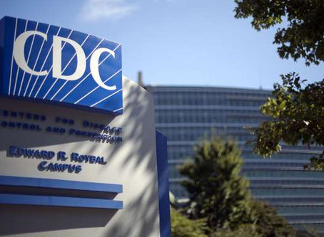 CDC Guidelines for Reopening Offices