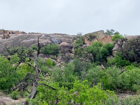 Rock Climbing, Schnitzel and Strudel