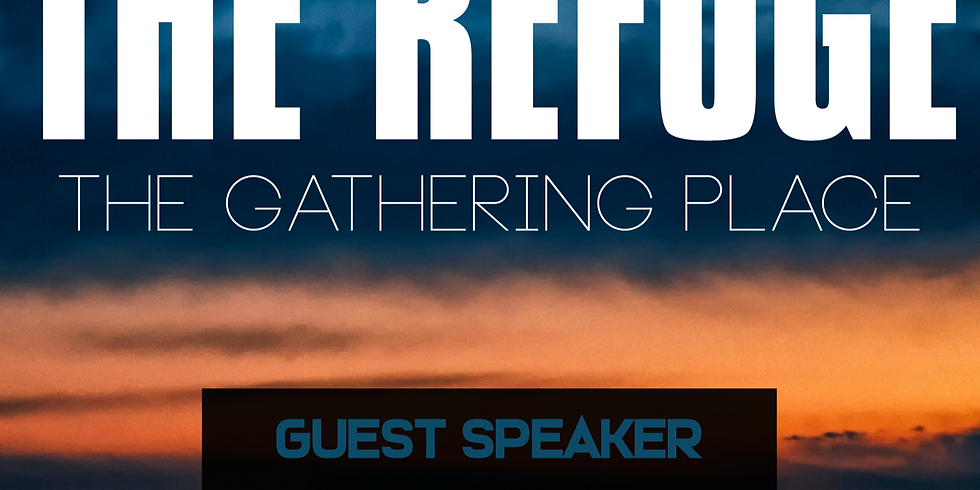 The Refuge - Boaz, Al