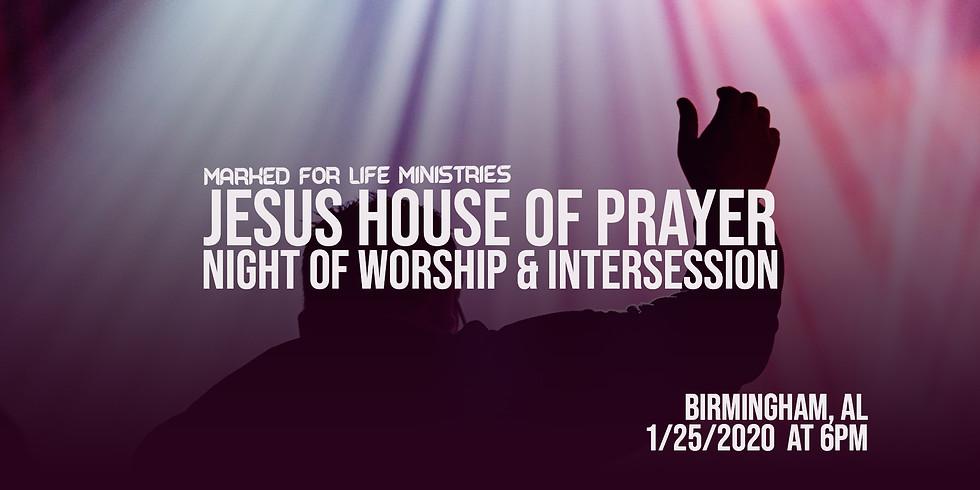 Jesus House Of Prayer