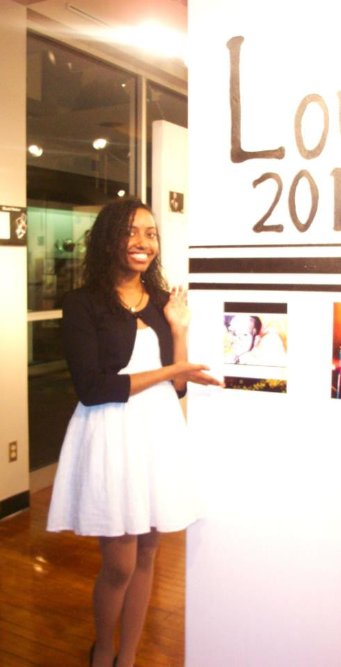 2012 Senior Art Show