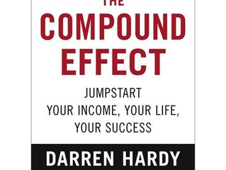 The Compound Effect (Book Review)