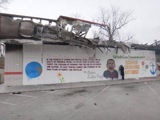 Ferguson Mural