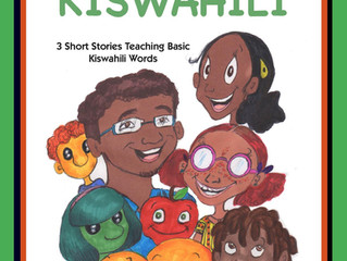 Coming Soon: Let's Speak! Kiswahili