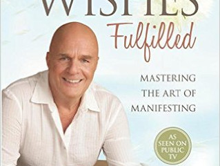 "Book Review: ""Wishes Fulfilled: Mastering the Art of Manifesting"" by Dr. Wayne W. Dyer"