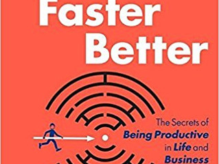 Smarter, Faster, Better Book Review