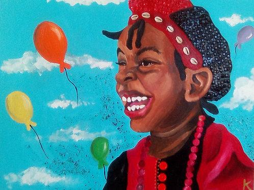 Balloon Boy (2021)