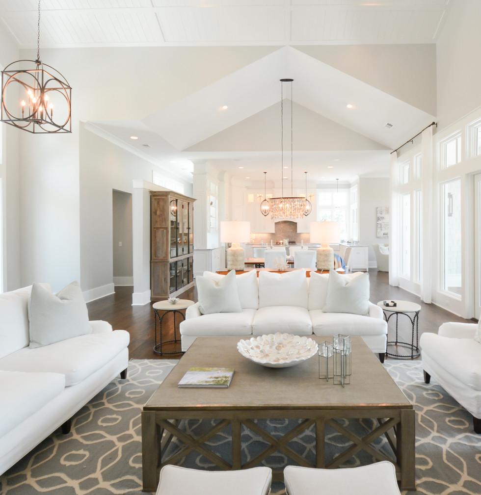 Esper Residence - Interior