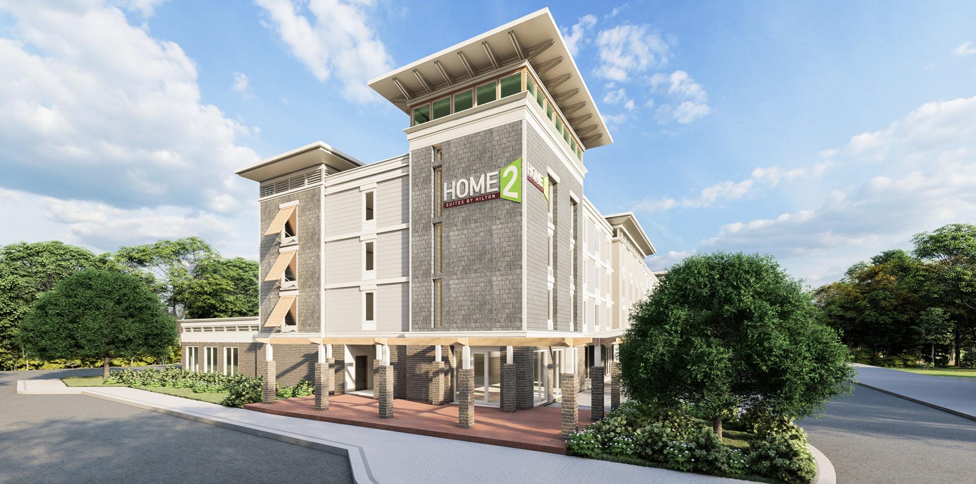 Home2 By Hilton - Okatie
