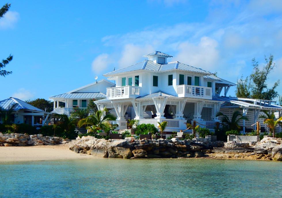 STAR Island Bahamas Beach Bar & Grill