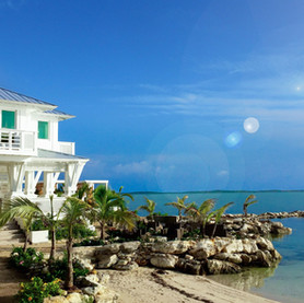 Featured Project: STAR Island Bahamas