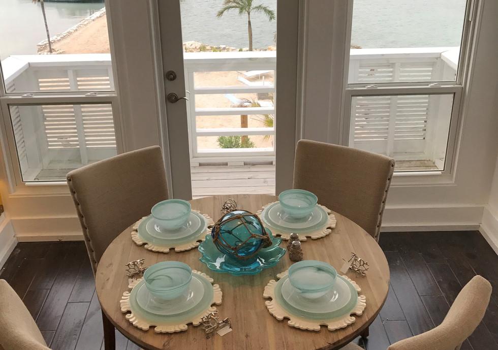 STAR Island Bahamas- The Nest Apartment Interior