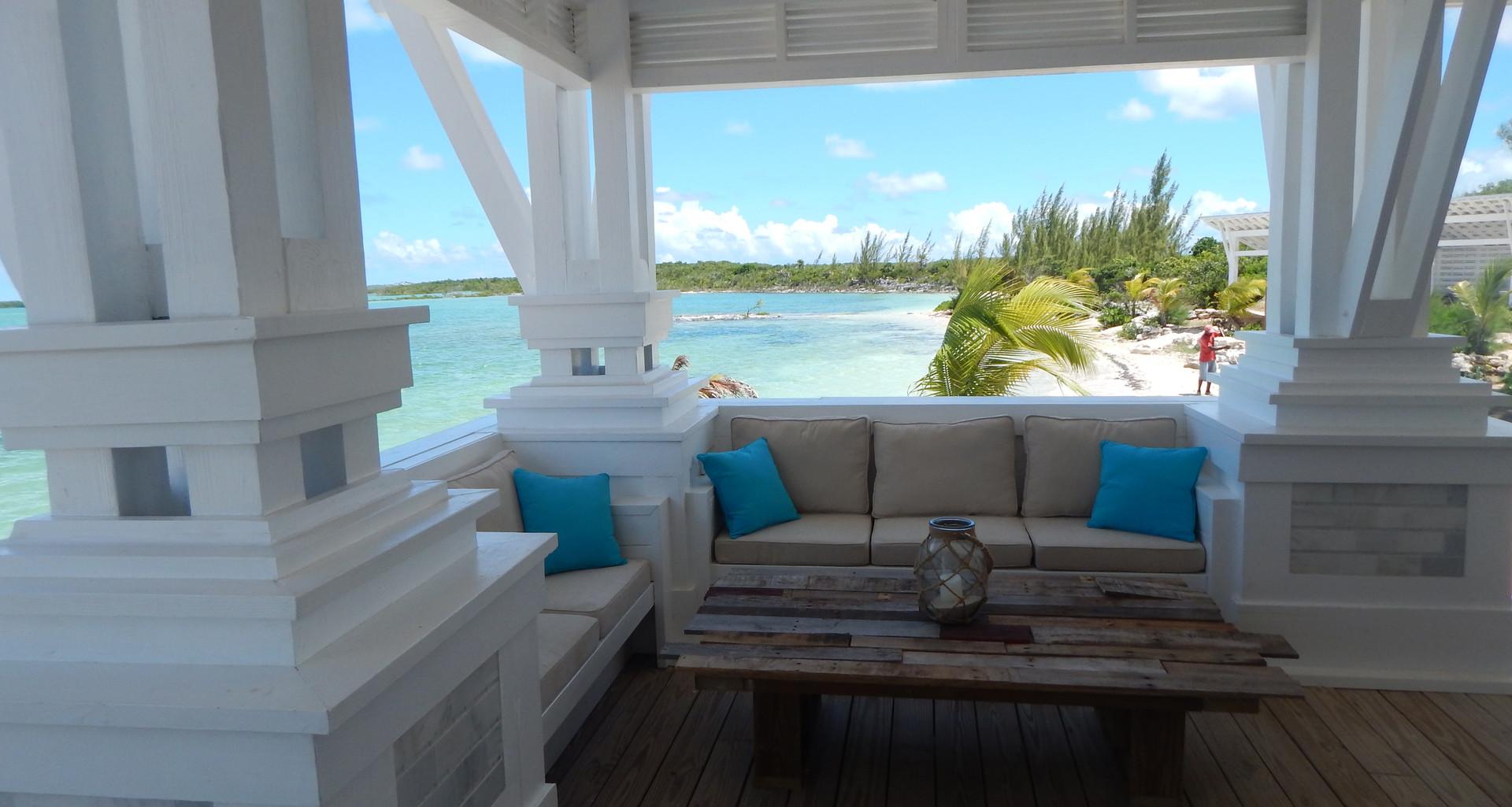 STAR Island Bahamas Bar Lounge