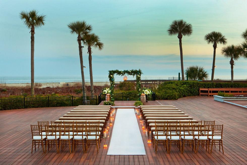 Westin Grand Ocean Terrace
