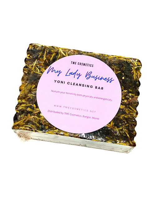 MY LADY BUSINESS YONI CLEANSING BAR