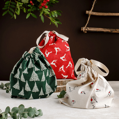 Have yourself a merry little (sustainable) Christmas: Top tips & eco-friendly gifts
