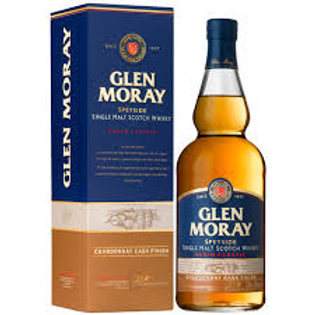 Glen Moray Chandonnay Cask