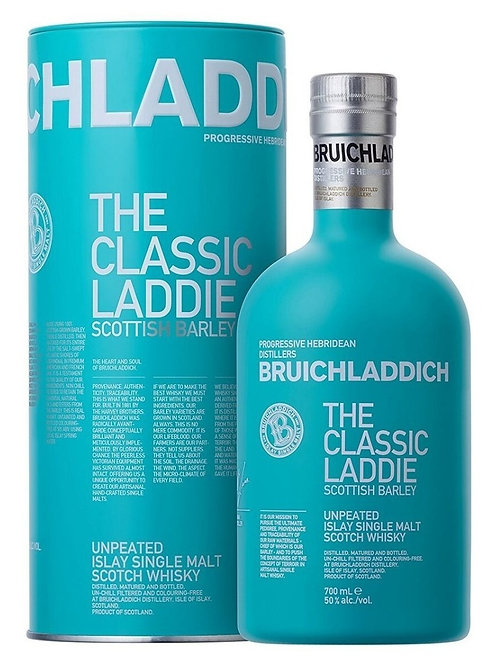 Bruichladich Classic Laddie