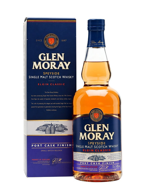Glen Moray Port