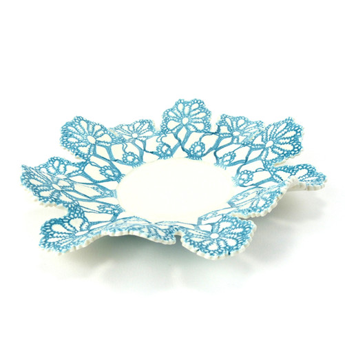 Tara Jane Ceramics - Ruffle Edge Bowl.JP