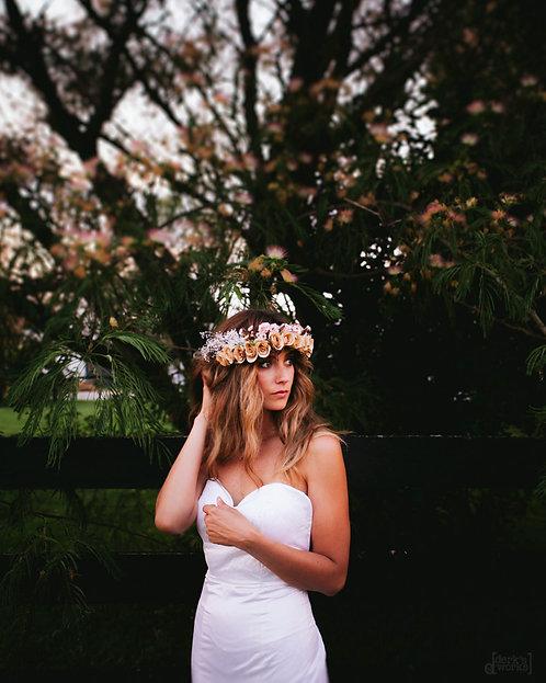 The Kaliah Rose Garden Crown