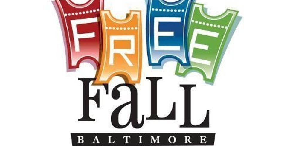 Free Fall Balitmore