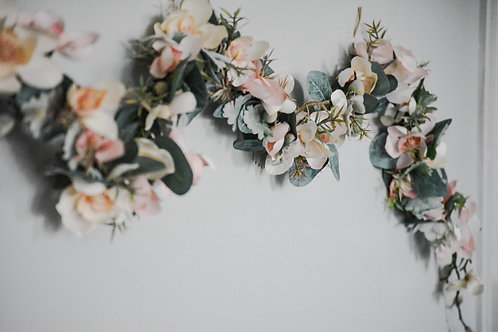 Magnolia Vine Garland