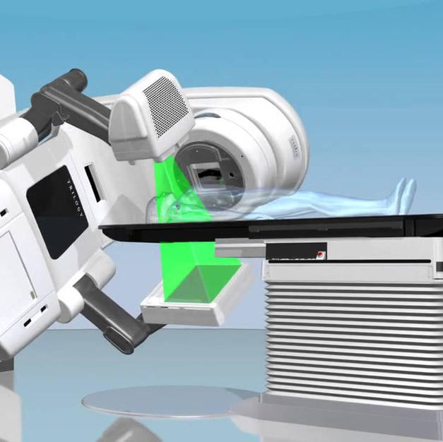 Image Guided Radiation Therapy (IGRT)