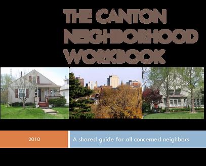 The Canton Neighborhood Workbook Cover.p