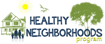 Community Building Partnership EGR, DPA