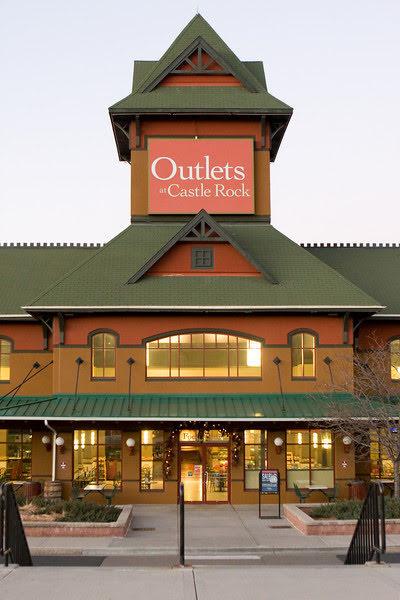 Outlets at Castle Rock
