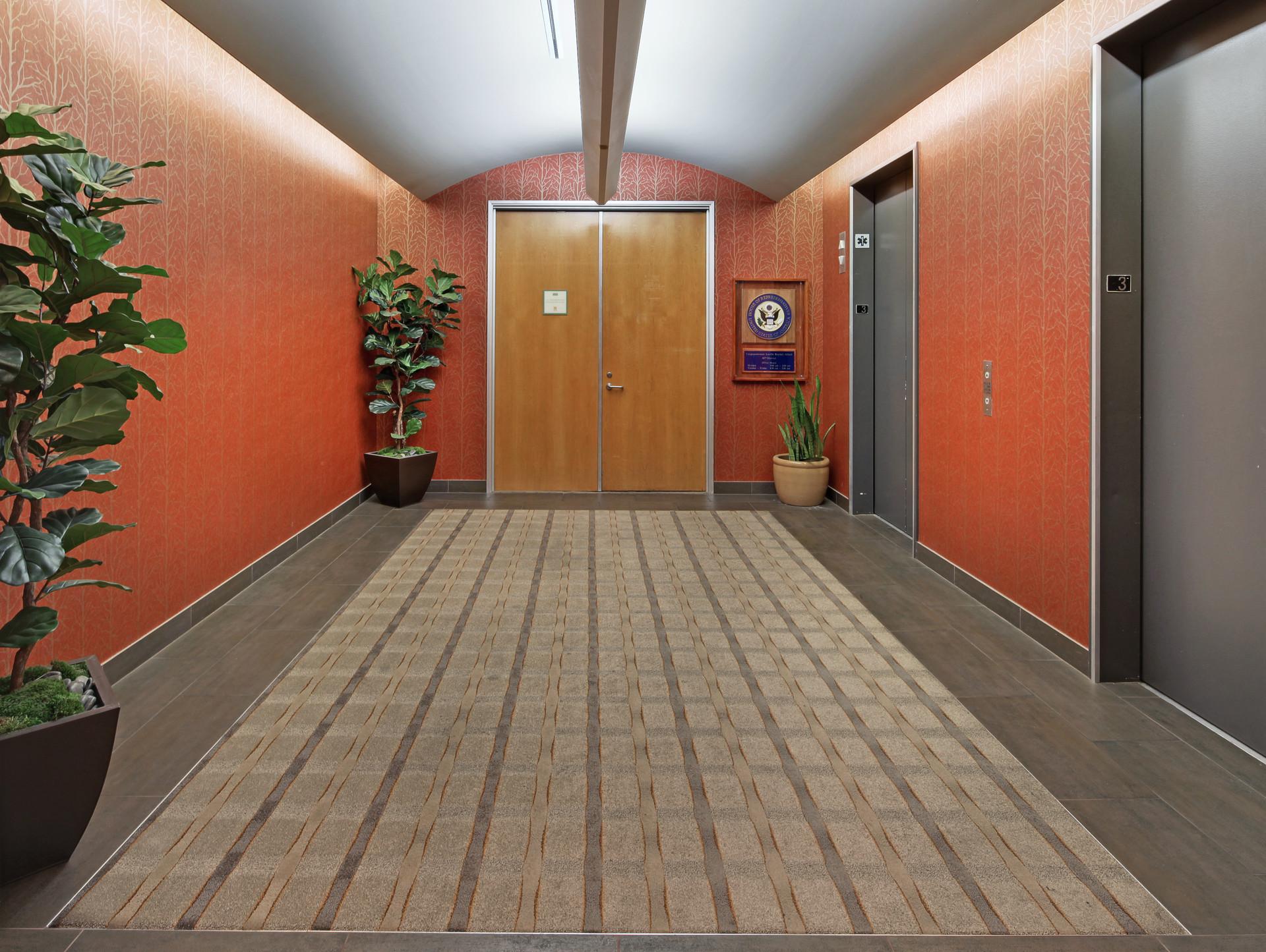 Citadel Corporate Corridor