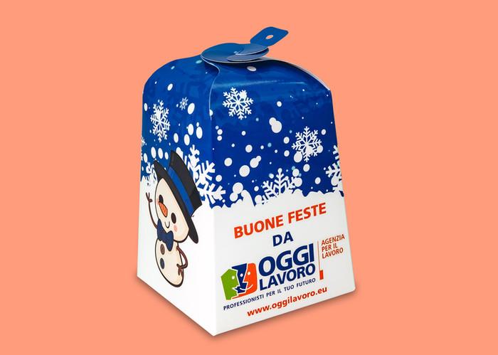 Pandorino personalizzato Lugano