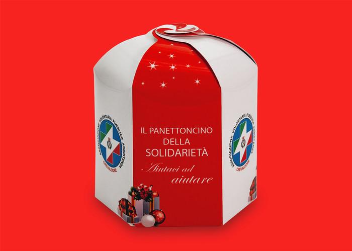 Omaggistica aziendale Napoli: quando il panettone è marketing