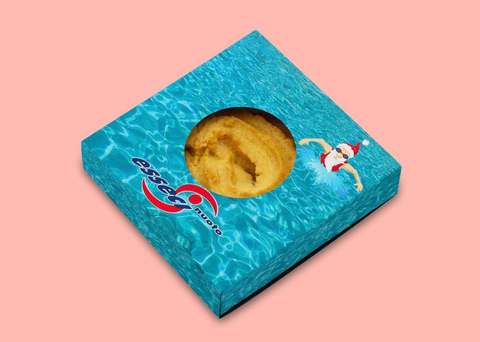 Biscotti Personalizzati Napoli
