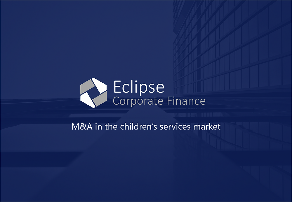 A review of the key drivers of M&A in the residential children's services sector