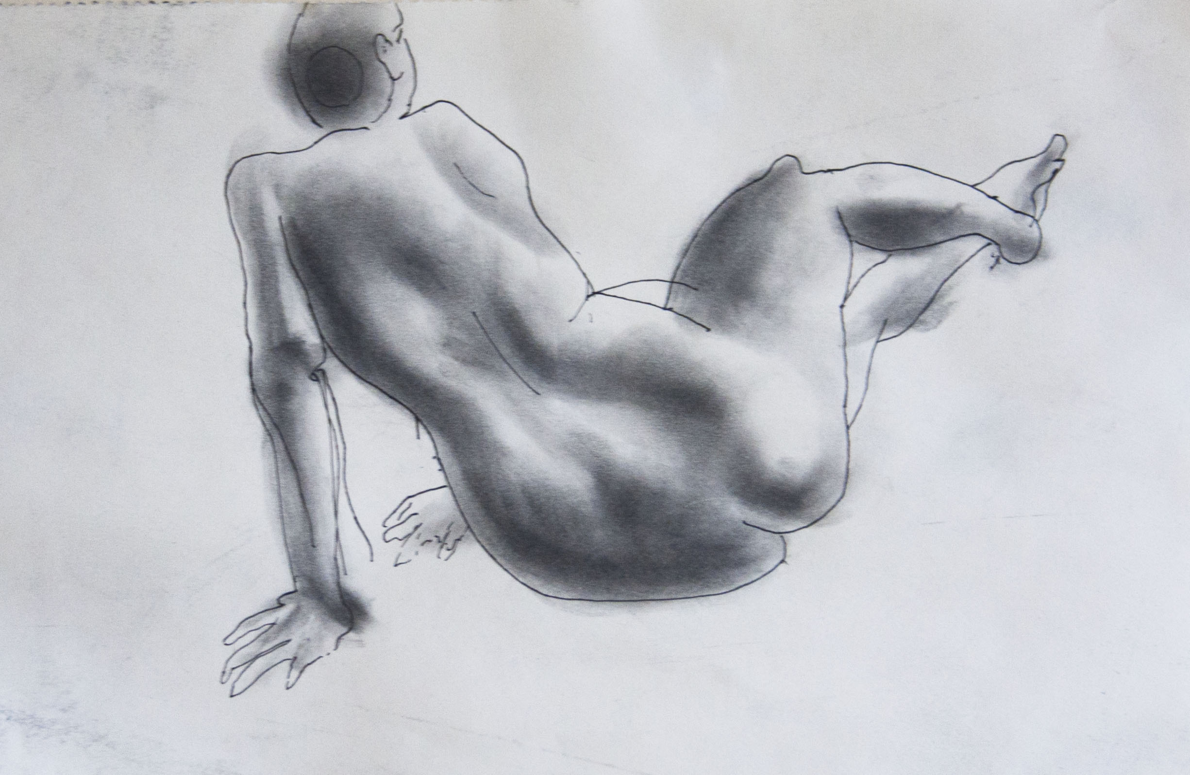 Untitled (Naked)