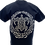Thumbnail: Réf: TGbleu02   Tee-shirt garçon  TORTUE