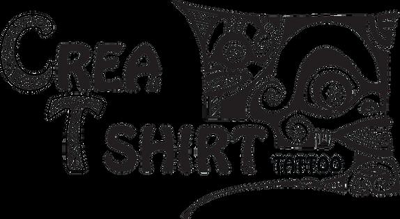 Logo CREA TSHIRT PIXEL  GRAND ORIGINAL t