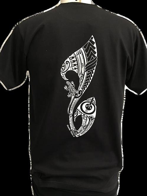 Réf: TH08  Tee-shirt homme HAMECON