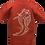 Thumbnail: Réf: TGrouge01   Tee-shirt garçon REQUIN