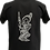Thumbnail: Réf: TH07   Tee-shirt homme TIKI LANCE