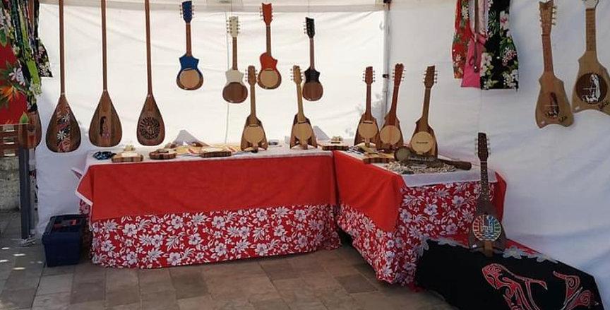 vendean ukulele