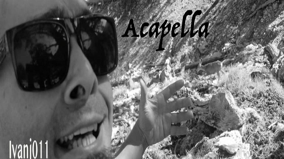 File Mignon (Acapella)
