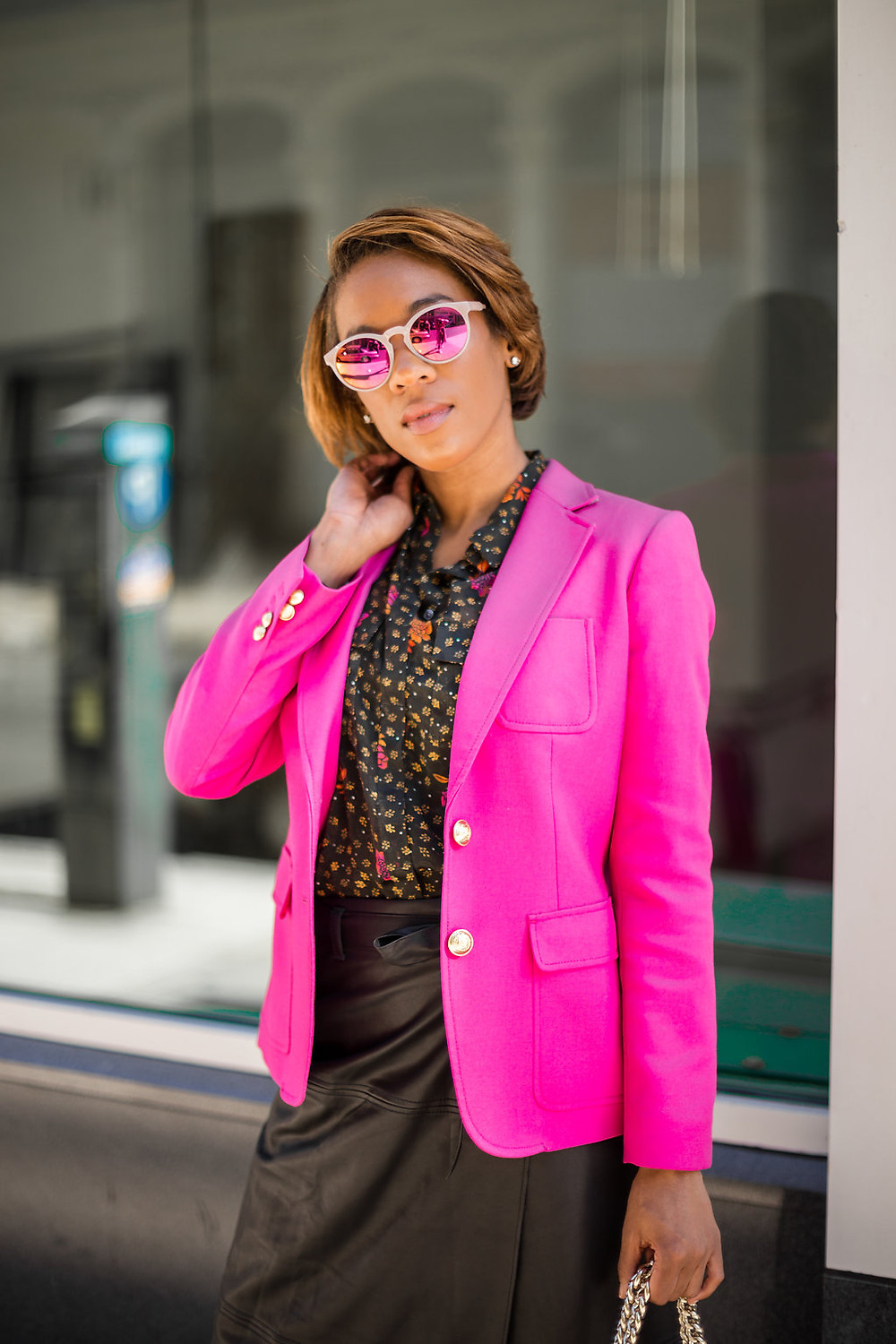 Fall Business Style Inspiration