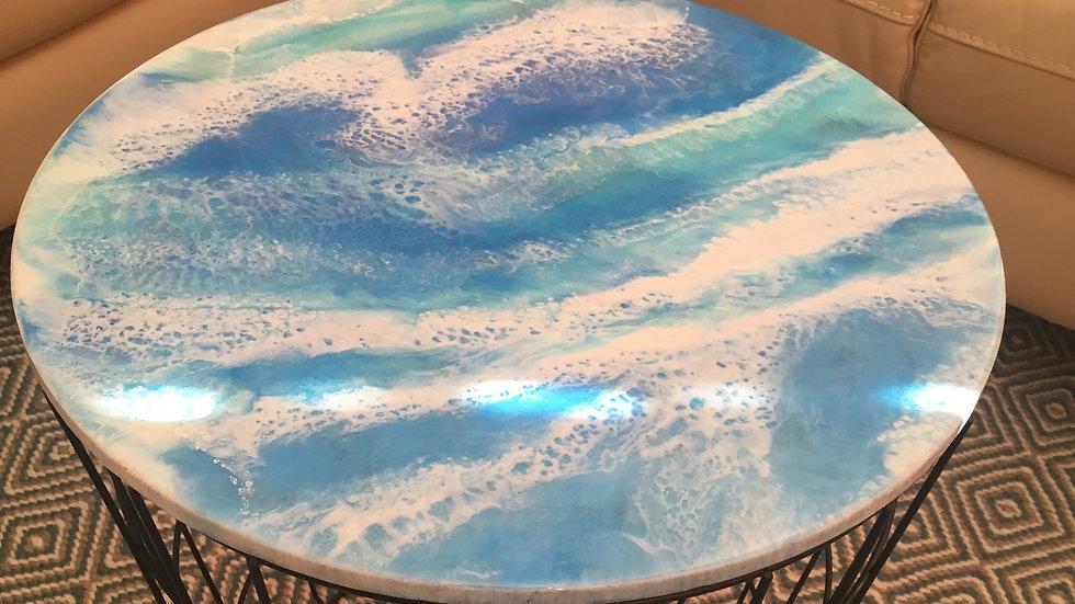 Coffee Table 'Paradise Island'