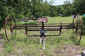 Horse-Drawn-Hay-Rake