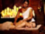 Massage ayurvédique Abhyanga à Ganges et Moulès et Baucels