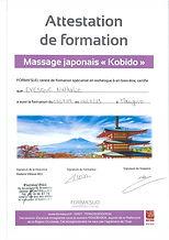 attestation de formation KOBIDO.jpg